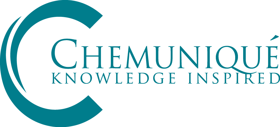 Chemuniqué Logo